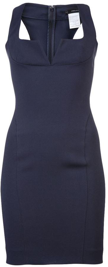 DSQUARED2 Cady dress