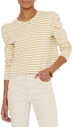 Cropped Talia Sweatshirt