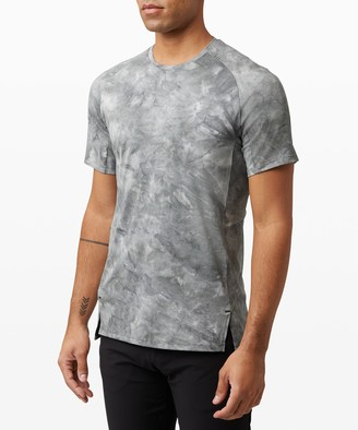 Lululemon Always Agile Short Sleeve
