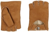 UGG McKay Fingerless Driver Gloves