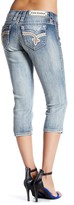Rock Revival Vivian Slim Fit Crop Jean