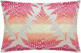 Clarissa Hulse Filix Coral Pillowcase