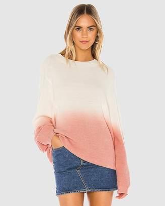 Lovers + Friends Andie Sweater