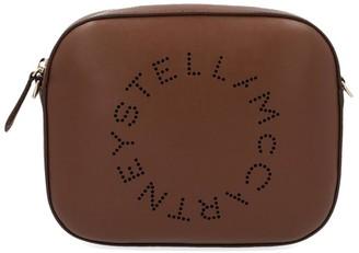 Stella McCartney Logo Crossbody Bag