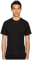 Yohji Yamamoto Flex T-Shirt