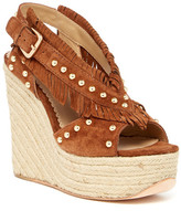 Ash Bali Wedge Sandal