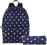 Paul Frank Backpack and Pencil Case