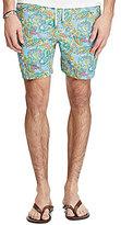 Polo Ralph Lauren Traveler Paisley Swim Trunks