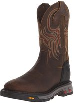 Justin Boots Justin Original Work Boots Men's Commander X-5 WK2110