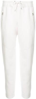 James Perse Polar Fleece Track Pants