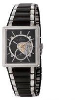 Edox Les Bemonts Ultra Slim Handwinding Men's Manual Watch 72012-357N-NIN