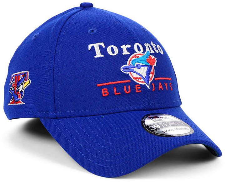 brand new 0a382 3d795 Toronto Blue Jays New Era - ShopStyle