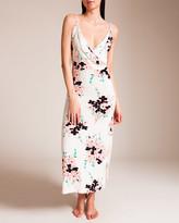 Grazia'Lliani Grazialliani Series C Long Wrap Gown