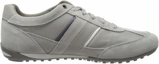 Geox Men's U Wells C Low-Top Sneakers