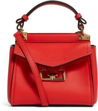 Givenchy Mini Leather Mystic Shoulder Bag