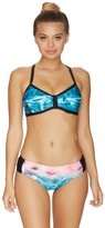 Next Reflection Still In Training Racerback Sport Bra