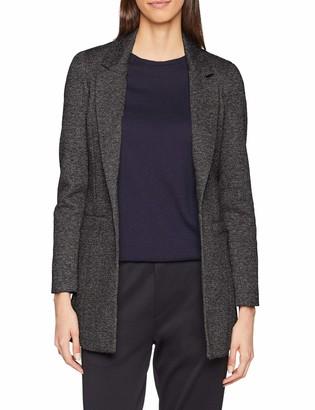 Name It NOISY MAY Women's Nmreka L/s Long Blazer Noos Suit Jacket