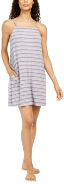 Alfani Ultra-Soft Nightgown, Created for Macy's