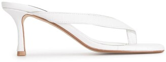 Senso Thong Strap Sandals