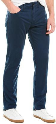 Joe's Jeans The Brixton Aegean Straight Leg