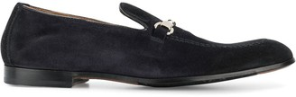 Doucal's C Point loafers