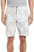 French Connection Men's Cosmic Chrysanthemum Shorts