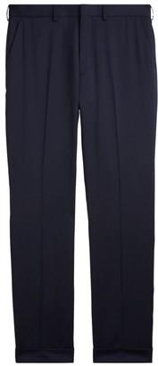 Ralph Lauren Purple Label Gregory Wool Trousers