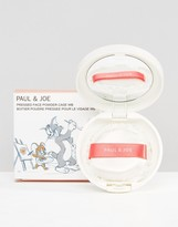 Paul & Joe & Warner Bros Limited Edition Powder Case - Tom & Jerry