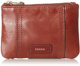 Fossil Women's Ellis Zip Coin Purse