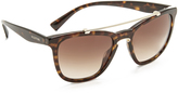 Valentino Rock Loop Sunglasses