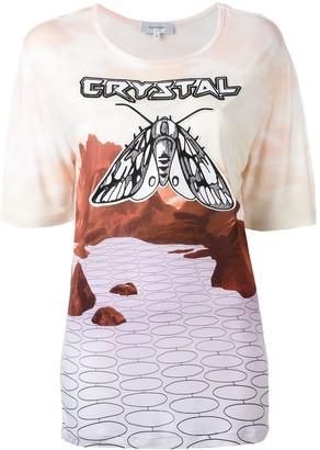 Carven 'Crystal' T-shirt