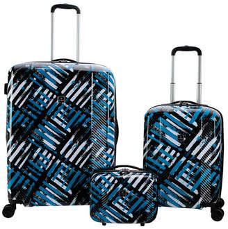 Tag Spectrum 3-Pc. Hardside Luggage Set