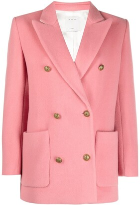 Sandro Marcus blazer jacket