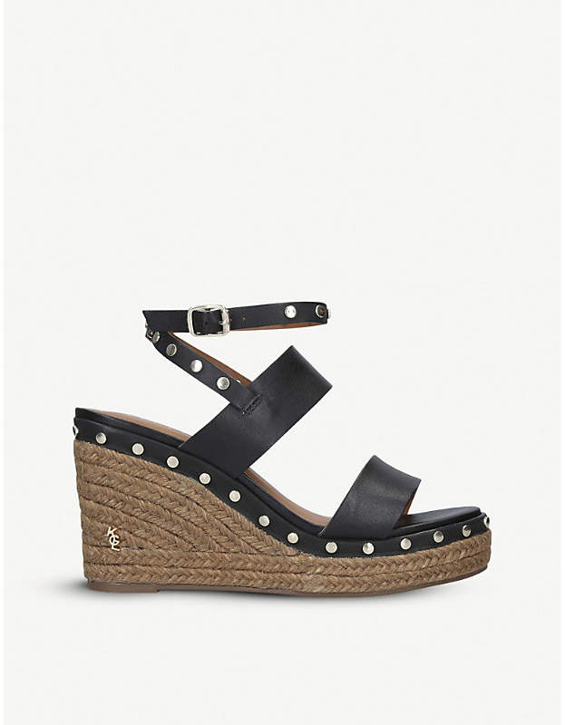 4b39bd058 Kurt Geiger Wedges - ShopStyle