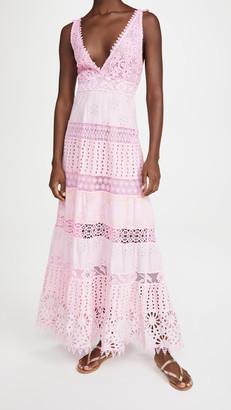 Temptation Positano Santos Dress