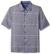 Nat Nast Men's Montecristo Short Sleeve Shirt