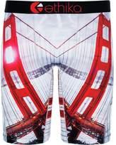 Ethika Golden Gate Boxer - Men's