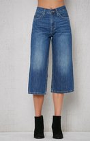 Levi's The Denim Culottes