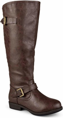 Brinley Co. Women's Durango-Wc Riding Boot