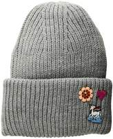 Collection XIIX Pin It Cuff Beanie