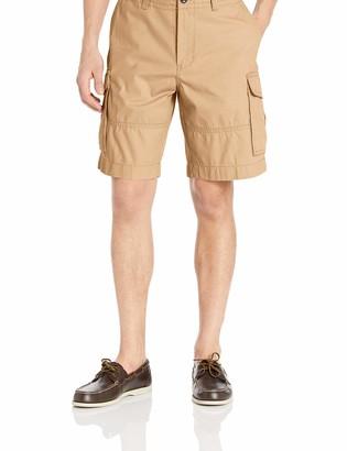 Tommy Hilfiger Men's 6 Pocket Cargo Shorts