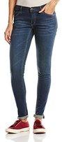 Cheap Monday Women's Slim Low Rise Skinny Jean