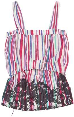 IRO Multicolour Silk Tops