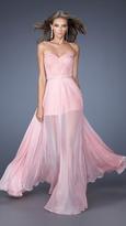 La Femme Prom Dress 19981
