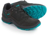 Lowa Terrios Gore-Tex® Lo Hiking Shoes - Waterproof (For Women)