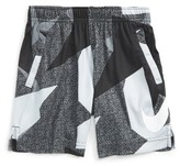Nike Toddler Boy's Dri-Fit Athletic Shorts