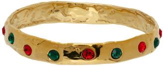 MONDO MONDO Gold Fortuna Bracelet
