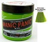 Manic Panic Electric Lizard by