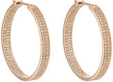 Repossi Women's Berbère Classic Medium Hoop Earrings