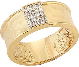 I. Reiss 14K 0.12 Ct. Tw. Diamond Ring